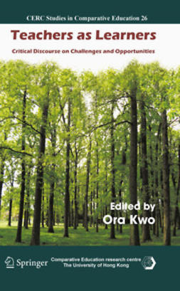 Kwo, Ora - Teachers as Learners, ebook