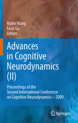 Wang, Rubin - Advances in Cognitive Neurodynamics (II), e-kirja