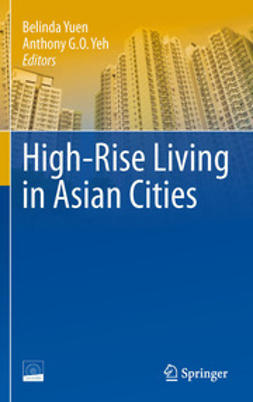 Yuen, Belinda - High-Rise Living in Asian Cities, ebook