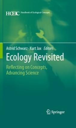 Schwarz, Astrid - Ecology Revisited, ebook