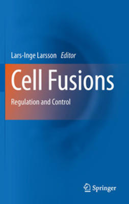 Larsson, Lars-Inge - Cell Fusions, ebook