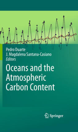 Duarte, Pedro - Oceans and the Atmospheric Carbon Content, ebook