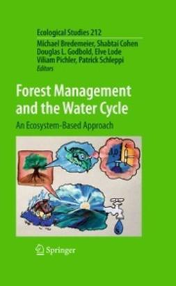 Bredemeier, Michael - Forest Management and the Water Cycle, e-bok