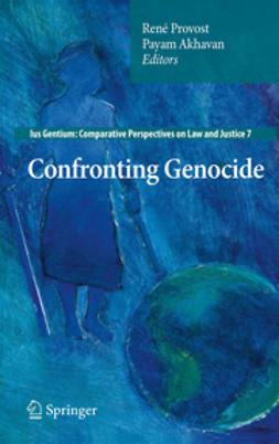 Provost, René - Confronting Genocide, ebook