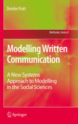 Pratt, Deirdre - Modelling Written Communication, ebook