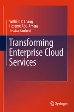 Chang, William Y - Transforming Enterprise Cloud Services, ebook
