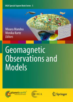 Mandea, M. - Geomagnetic Observations and Models, ebook