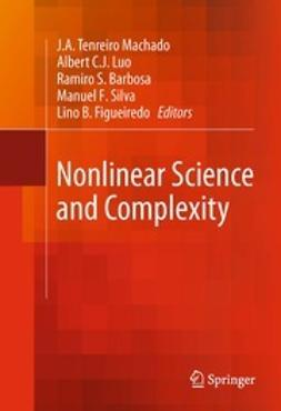 Machado, J.A. Tenreiro - Nonlinear Science and Complexity, ebook