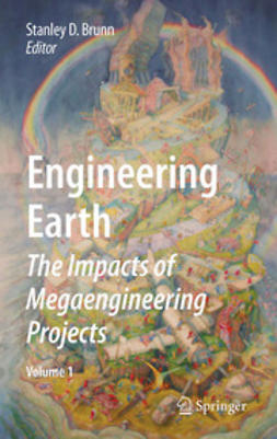 Brunn, Stanley D. - Engineering Earth, ebook