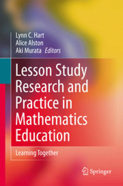 Hart, Lynn C. - Lesson Study Research and Practice in Mathematics Education, ebook