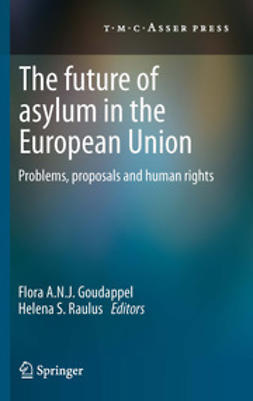 The Future of Asylum in the European Union