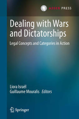 Israël, Liora - Dealing with Wars and Dictatorships, ebook