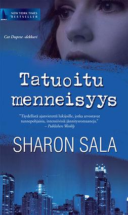 Sala, Sharon - Tatuoitu menneisyys, e-kirja