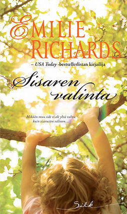 Richards, Emilie - Sisaren valinta, e-kirja
