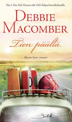 Macomber, Debbie - Tien päällä, e-bok