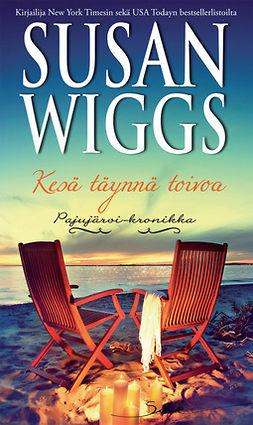 Wiggs, Susan - Kesä täynnä toivoa, e-kirja