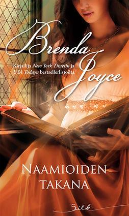 Joyce, Brenda - Naamioiden takana, e-kirja