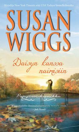 Wiggs, Susan - Daisyn kanssa naimisiin, e-kirja