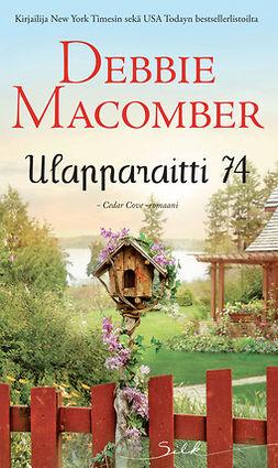 Macomber, Debbie - Ulapparaitti 74, e-kirja