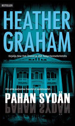 Graham, Heather - Pahan sydän, e-kirja