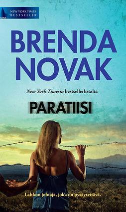 Novak, Brenda - Paratiisi, e-kirja