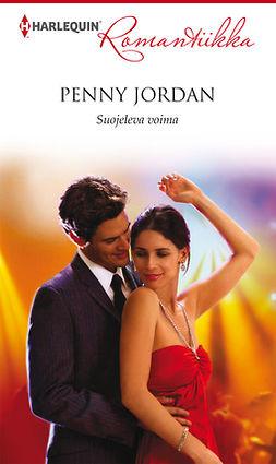 Jordan, Penny - Suojeleva voima, e-kirja