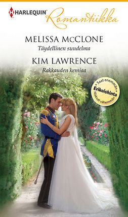 Lawrence, Kim - Täydellinen suudelma  / Rakkauden kemiaa, e-kirja