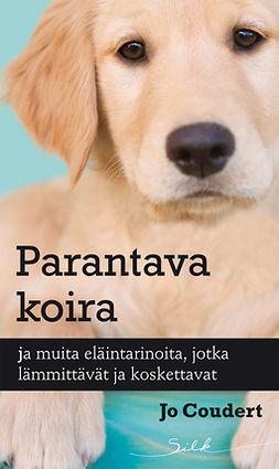 Coudert, Jo - Parantava koira ja muita eläintarinoita, e-kirja