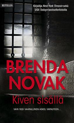 Novak, Brenda - Kiven sisällä, e-kirja