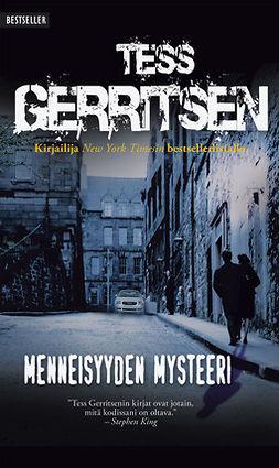 Gerritsen, Tess - Menneisyyden mysteeri, e-kirja