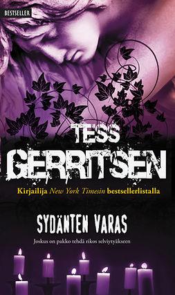 Gerritsen, Tess - Sydänten varas, e-kirja
