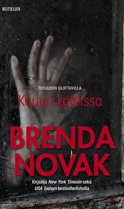 Novak, Brenda - Kauan kateissa, e-kirja