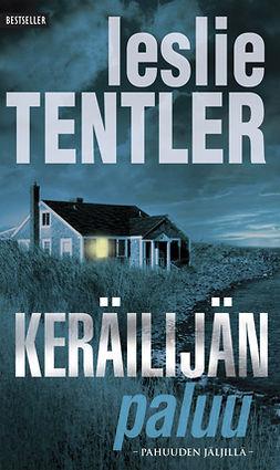 Tentler, Leslie - Keräilijän paluu, e-kirja