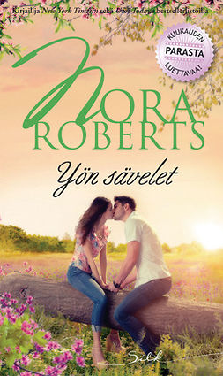 Roberts, Nora - Yön sävelet, e-kirja
