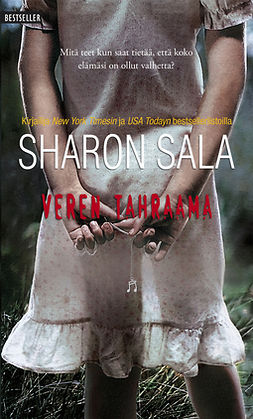 Sala, Sharon - Veren tahraama, ebook