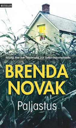 Novak, Brenda - Paljastus, e-kirja
