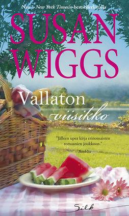 Wiggs, Susan - Vallaton viisikko, e-bok