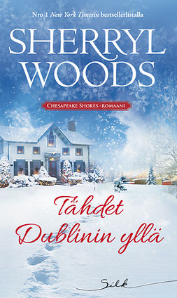 Woods, Sherryl - Tähdet Dublinin yllä, e-bok