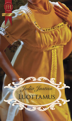 Justiss, Julia - Luottamus, e-kirja