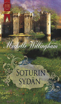 Willingham, Michelle - Soturin sydän, e-kirja
