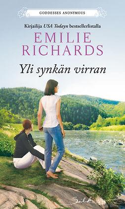 Richards, Emilie - Yli synkän virran, e-kirja