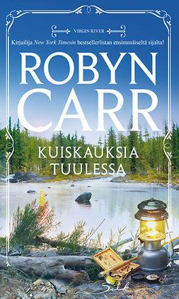 Carr, Robyn - Kuiskauksia tuulessa, e-kirja