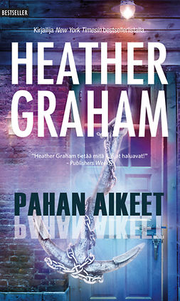Graham, Heather - Pahan aikeet, e-kirja