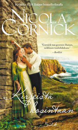 Cornick, Nicola - Kirjeistä kosintaan, e-kirja