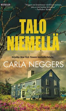 Neggers, Carla - Talo niemellä, e-kirja