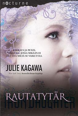 Kagawa, Julie - Rautatytär, e-kirja