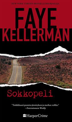 Kellerman, Faye - Sokkopeli, e-kirja