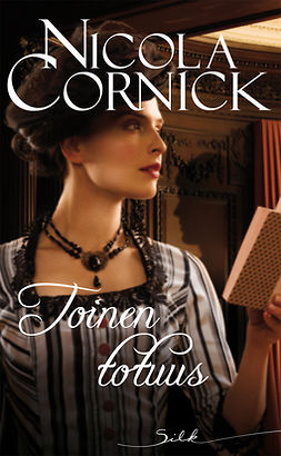 Cornick, Nicola - Toinen totuus, e-kirja