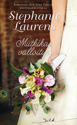 Laurens, Stephanie - Mutkikas valloitus, e-kirja