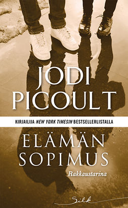 Picoult, Jodi - Elämän sopimus, e-kirja